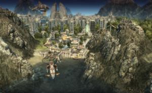 Images de Anno 2070