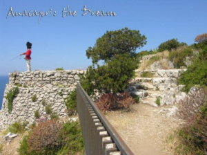 Anacapri : The Dream, c'est pas fini