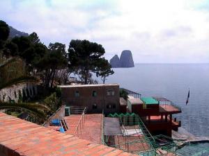 Images : Anacapri : The Dream