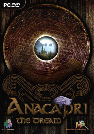 Anacapri : The Dream sur PC