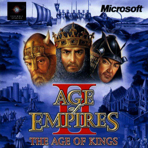 Age of Empires II : The Age of Kings sur PC