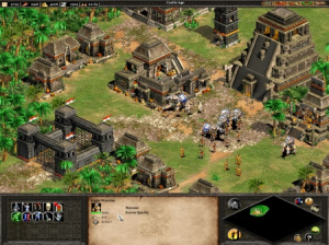 Age of Empires 2 : The Conquerors Expansion
