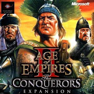 Age of Empires II : The Conquerors Expansion sur PC