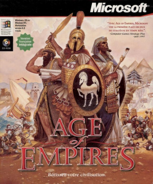 Test de Age of Empires sur Mac par jeuxvideo com