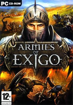 Armies of Exigo sur PC