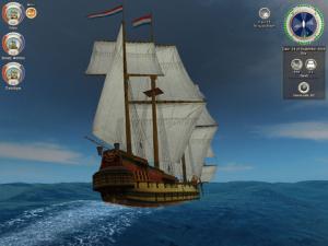 Age Of Pirates : Caribbean Tales chez Atari