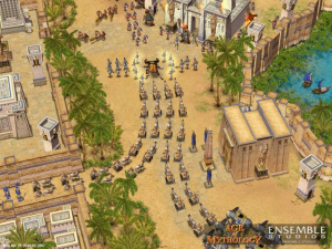 Oldies : Age of Mythology