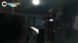 Aperture Tag : Un mod pour Portal 2