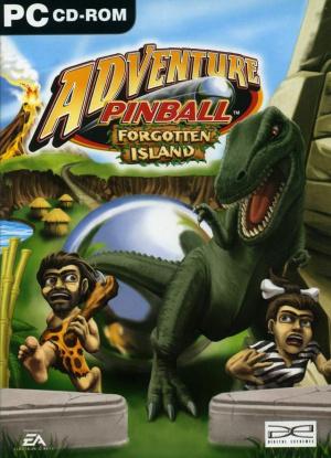 Adventure Pinball : Forgotten Island sur PC