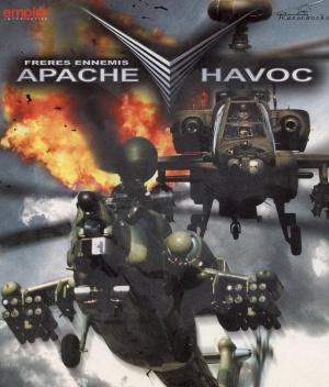 Apache Havoc - Frères ennemis sur PC