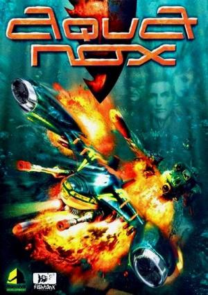 Aquanox sur PC