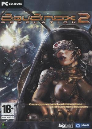Aquanox 2 : Revelation