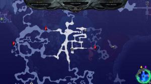 La course des hippocampes