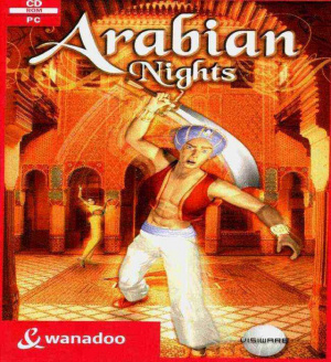 Arabian Nights sur PC