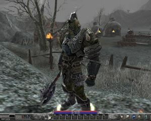 Archlord débarque en Europe