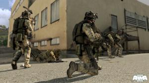 ArmA 3 - E3 2011