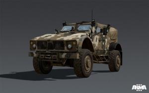 Images de ArmA III