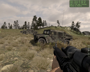 Bohemia annonce ArmA II Free