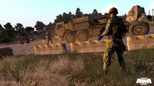Arma 3 : Une date et des screens pour le premier DLC