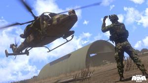 ArmA 3 : Deuxième épisode en janvier
