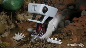 Armikrog, un point and click par les créateurs d'Earthworm Jim