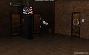 Solution Complète : Chapitre 2: 20 octobre 2009 – FBI, Bronx, New York