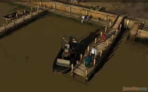 Solution Complète : Chapitre 5: 22 octobre 2009 – Detalion, Louisiane