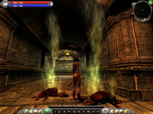 Asheron's Call 2 - PC
