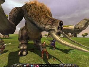 Asheron's Call 2 revit !