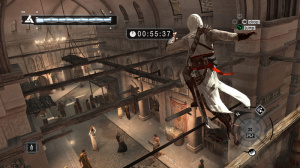Assassin's Creed : Le passé revisité