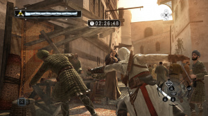 Images : Assassin's Creed
