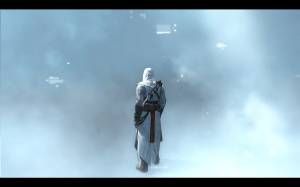 Assassin's Creed PC : galerie maison