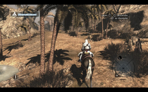 Assassin's Creed : Le crédo de l'Assassin