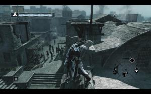 Mécanismes de jeu : Les combats - Furtif ou guerrier ?