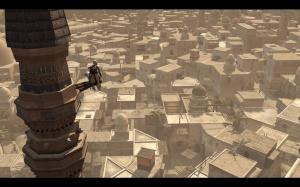 Assassin's Creed : La troisième croisade