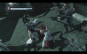 Mécanismes de jeu : Les combats - Evolution