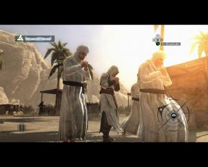 Assassin's Creed : Trop répétitif...