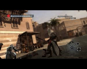 Un patch anti-DirectX 10.1 pour Assassin's Creed