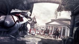 E3 2010 : Images de Assassin's Creed : Brotherhood