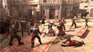 Assassin's Creed : Brotherhood : Nouvelles tendances ?