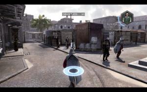 Assassin's Creed : Brotherhood : Le multijoueur