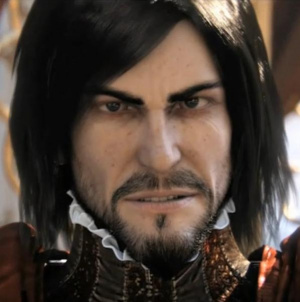 Assassin's Creed : Brotherhood : Le pouvoir des Borgia