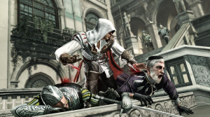 Le DRM d'Assassin's Creed 2 cracké