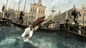 Assassin's Creed II : La Renaissance italienne