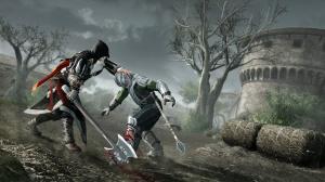 Le contexte : Les Assassins et les Templiers de la série
