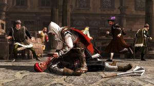 Assassin's Creed 2 : les serveurs de DRM attaqués
