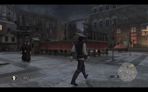 Assassin's Creed II : Requiescat in pace