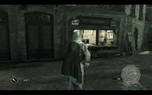 Assassin's Creed II : Gameplay amélioré