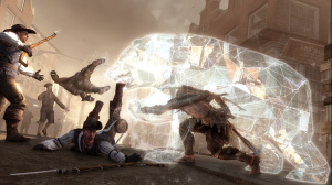Assassin's Creed III : La Tyrannie du Roi Washington - Partie 3 - Redemption
