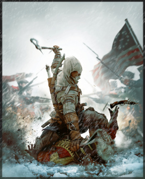 Des infos sur le film Assassin's Creed